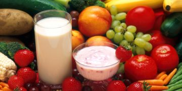 alimentação saudável frutas nutritiva esportes