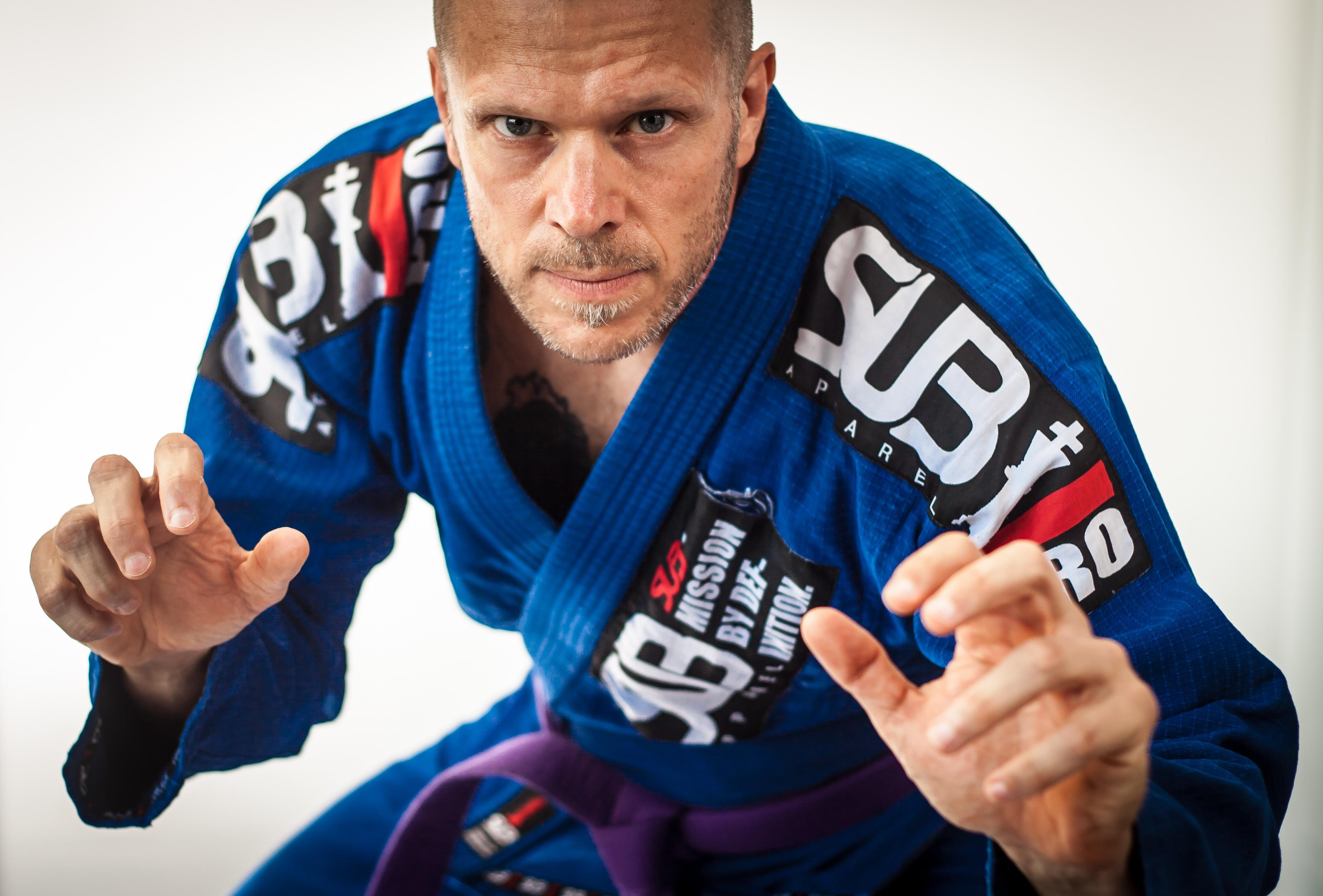 artes marciais esporte judo karatê atleta