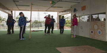 Impulsiona oferece curso online de atletismo gratuito
