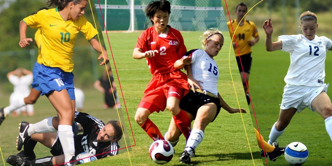 Copa do Mundo de futebol feminina
