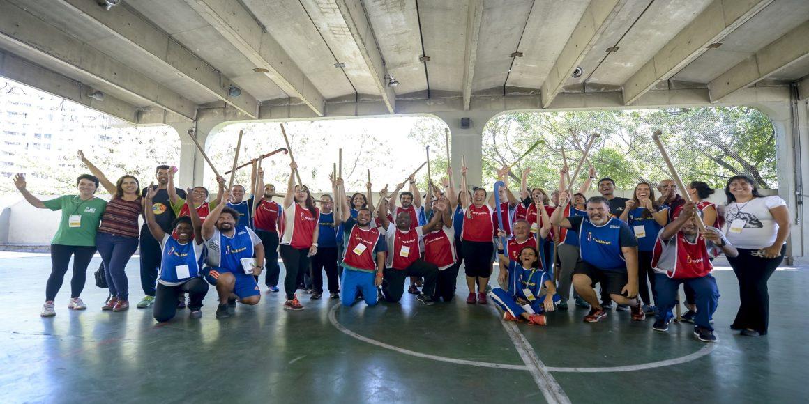 O Impulsiona oferece um curso para promover as competências socioemocionais na educação física esportiva