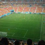 copa do mundo estadio futebol