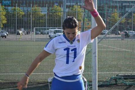 flagball-futebol-americano-fernada-jogadora-Brasil