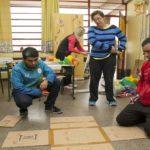professores-capacitação-orientador-de-alunos-líderes