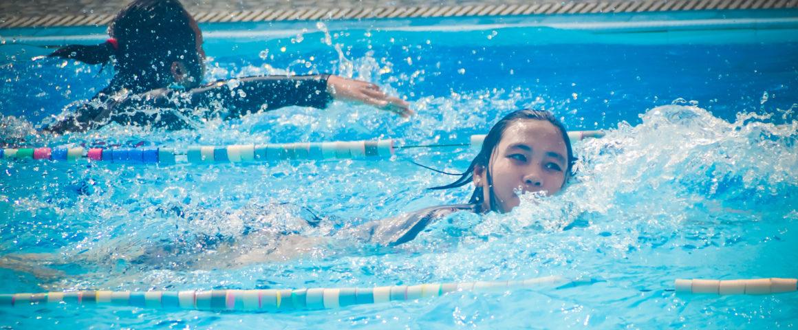 O Impulsiona mostra de que forma o esporte faz bem para o corpo e para a mente