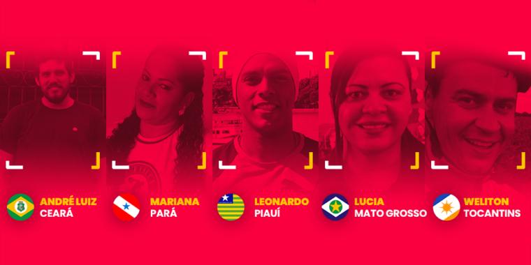 Prêmio Professores do Brasil conta com a parceria do Impulsiona na categoria esportiva