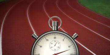Curso de atletismo gratuito do Impulsiona