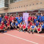 Impulsiona oferece curso nível I de atletismo para professores de Minas Gerais