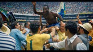 A História da Copa do Mundo