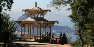 Trilhas para fazer no Rio de Janeiro