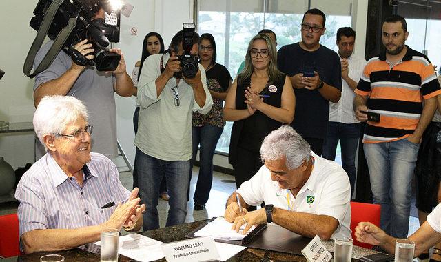 Uberlândia levará curso de Movimento Paralímpico para professores do município