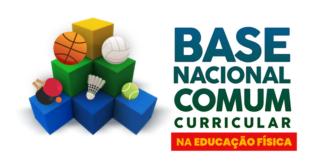 BNCC Base Nacional Comum Curricular da Educação Física