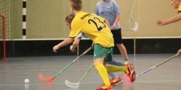 Floorball, o novo esporte na sua aula de Educação Física