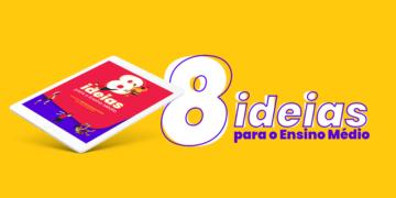8 ideias