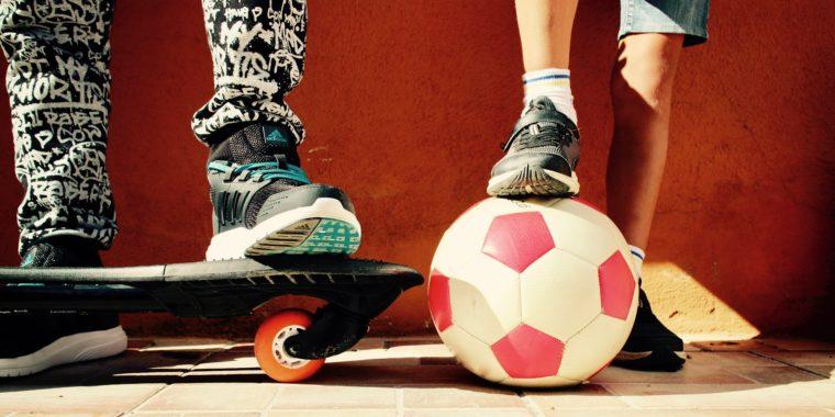 atividade física covid 19 unesco