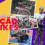 projete social doação bicicletas