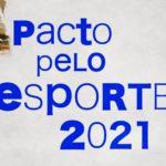 pacto pelo esporte