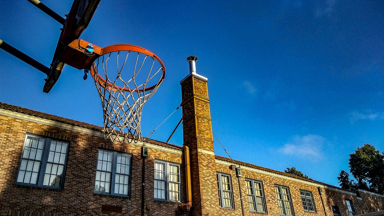 basquete matemática